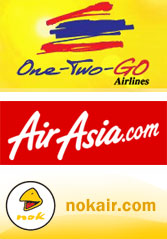Low cost airlines ใครจะรอดตาย?
