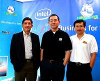 อินเทลและ ททท. จับมือเปิดตัวโครงการ Amazing i-Business for SME