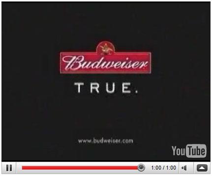 Budweiser Wassup