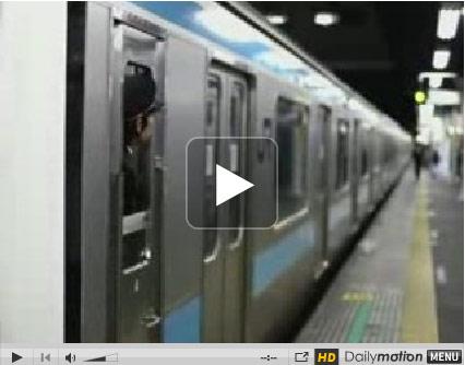 Tokyo Reality ( Canon EOS 5D Mark II )