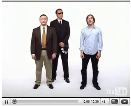 PC Vs. MAC ad ตลกมากๆ