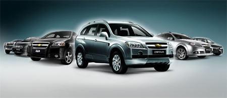 GM Chevrolet ไม่ล้ม ยังดำเนินธุรกิจระยะยาวในไทย!