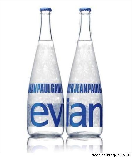 Evian ขยายฐานลูกค้าคนไทย เตรียมออกสเปย์จับกลุ่มเมกอัพ