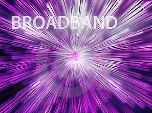ผู้ใช้ Broadband ลดลง เป็นไปได้หรือนี่