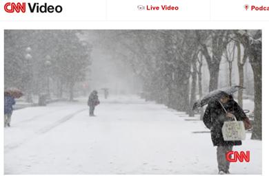 ยอดคนดูวิดีโอบน CNN.com จะเกิน 1,500 ล้านแล้ว!!