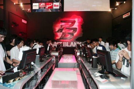 Top 5 Games จากงาน Thailand Game Show '09