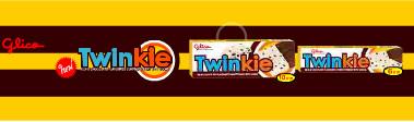 Glico Twinkie