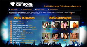 karaoke-myspace