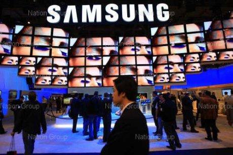 Samsung ปรับโครงสร้างครั้งใหญ่