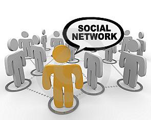 เข้าถึงกลุ่มเป้าหมายด้วย Social Network