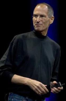 Steve Jobs ขอลา Apple พักรักษาตัว 6 เดือน