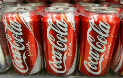 Coke ไม่ Classic อีกต่อไป