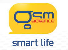 AIS Refreshing brand 'GMS Advance'