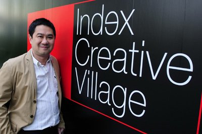 Index Event กับกลยุทธ์ rebranding