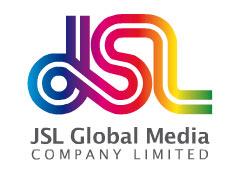 JSL Re-brand เปิดประตูสู่โลกออนไลน์