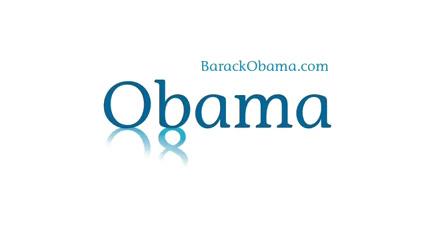 โลโก้ ที่ Obama ไม่ต้องการ