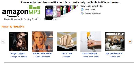 Amazon ท้าชน Apple