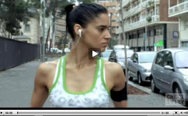 Nike: Men Vs Woman