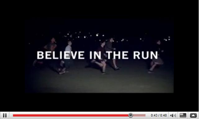 Nike – วิ่งยันสว่าง