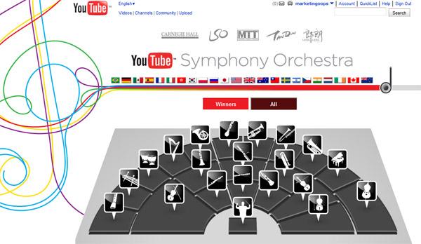 16 เมษานี้ เจอกัน Youtube Symphony Orchestra