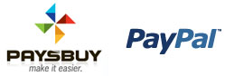 Paysbuy จับมือ Paypal นำไทยสู่ตลาดโลก