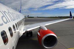 Scandinavian Airlines เปิดบริการ Check-in ผ่านมือถือ