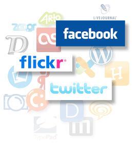 US: Top 100 Social Brands 2008
