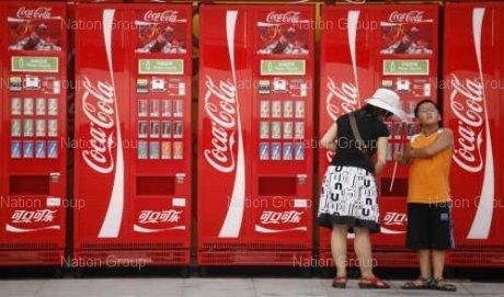 Coke, Sunsilk, Pepsi แบรนด์โดนใจผู้บริโภค