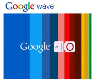 ใครๆ ก็พูดถึง Google Wave