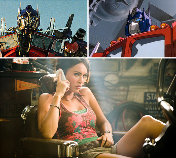 megan-fox-legs-optimus-prime