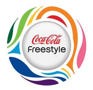 Coca-Cola Freestyle ตู้กดน้ำอัดลมสุดไฮเทคของ Coke