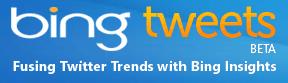 Logo BingTweets