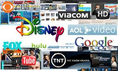 ชาวอเมริกันชม Online VDO กว่า 16,800 ล้านรายการ/เดือน