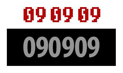090909