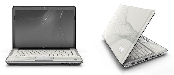 HP Pavilion DV4 Series – Notebook ของความบันเทิง