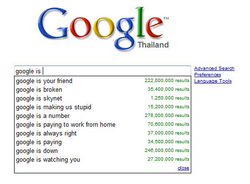 googleis