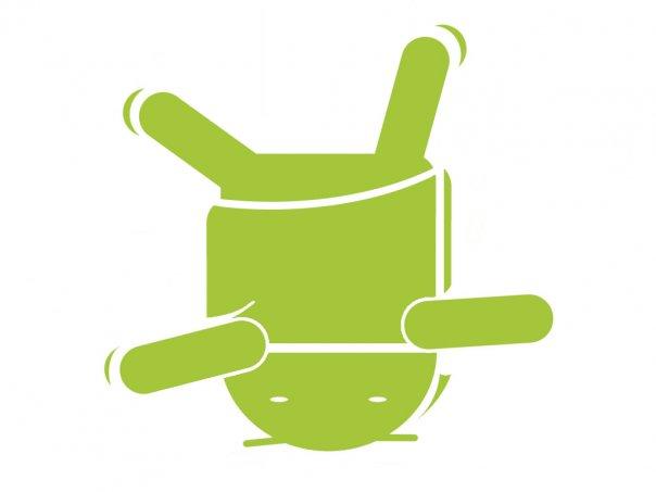 10 Logo ที่แตกต่างจาก Google Android