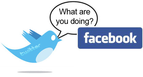 Social Commerce เทรนด์ใหม่รับ Twitter และ Facebook