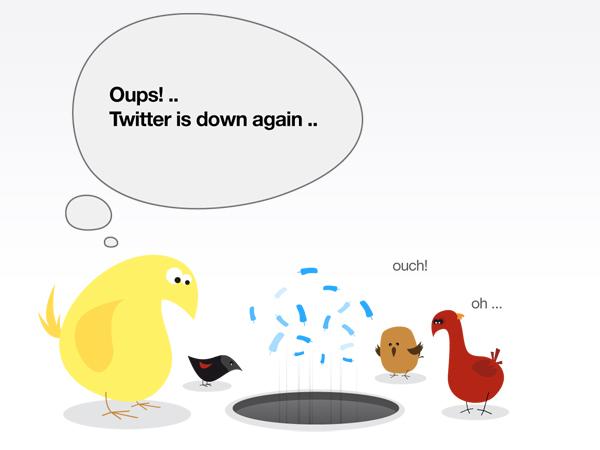ขำๆ กับ Twitter Cartoon