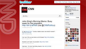 Twitter – อาวุธการตลาดยุค Social Networking