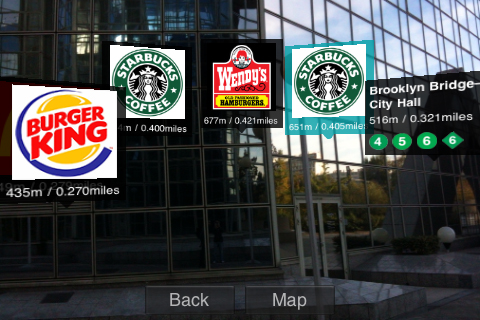 สุดยอดเทคโนโลยี iPhone App ล่าสุด และ เจ๋งสุด!