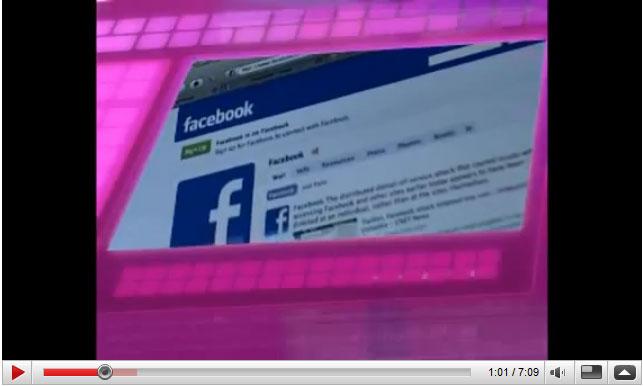 Digital Life – ทำความรู้จักกับ Facebook