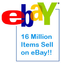 ตัวเลขน่าสนใจของ eBay