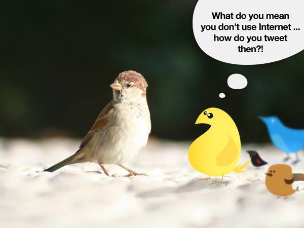 อีกครั้งกับความฮาของการ์ตูน Twitter Joke