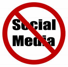 ทางอเมริกา กำลังห้ามพนักงานใช้ Social Network!