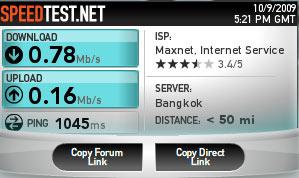 'Net' เร็วไม่จริงเหมือนโฆษณา โดนร้องเรียนมากที่สุด