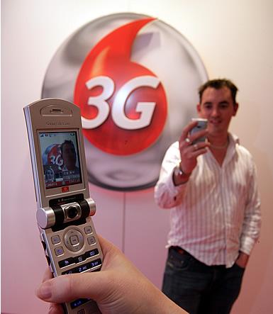3G ดันไทยก้าวสู่ สังคมอัจฉริยะ