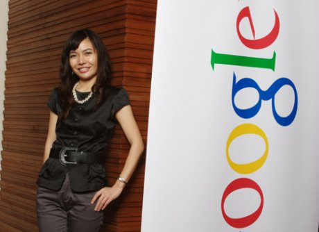 เสียงจาก Google — Blogger ไม่มีวันตาย