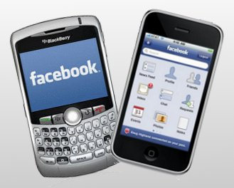 Mobile + Facebook Power =???