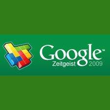 Top Keyword Search by Google(ไทย) 2009